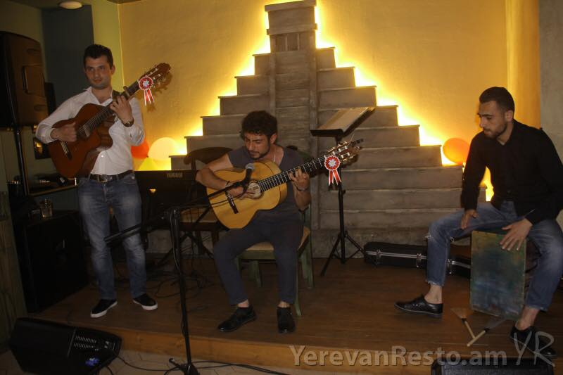 Live Latin Music