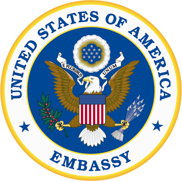 Embassy Of The USA