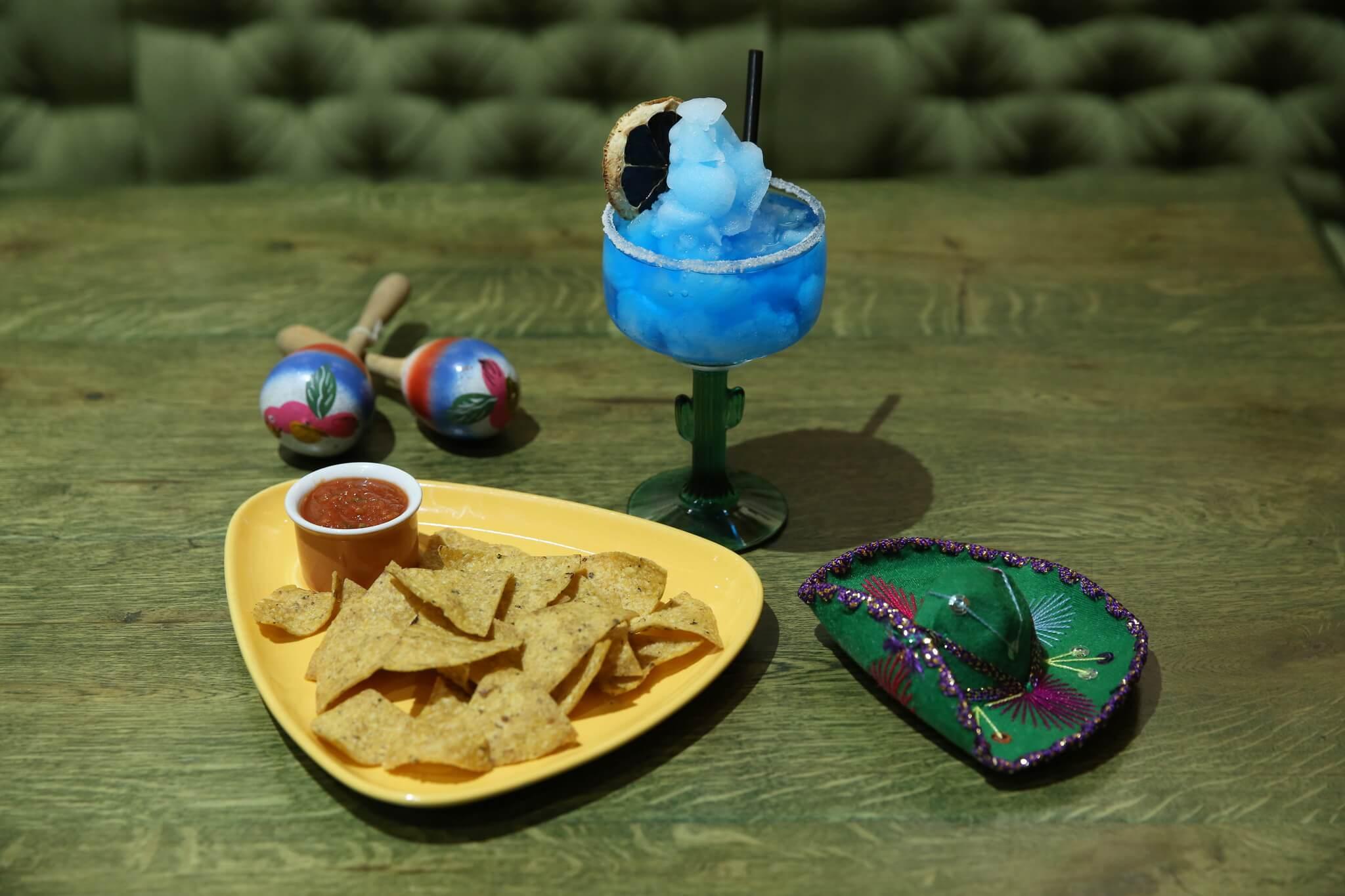 Margarita Day